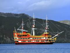 観光船・ロワイヤルⅡ