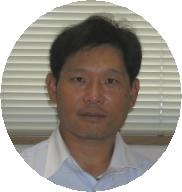 代表取締役社長 藤森 信明